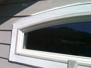 Matthew g hunter window door examples for Window z flashing